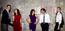 5 raisons de rattraper How I Met Your Mother